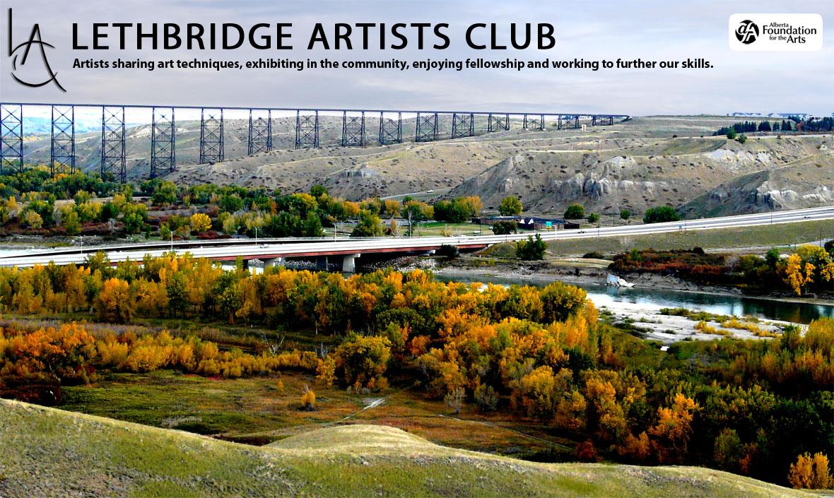 Lethbridge Artists Club